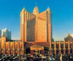 Hotel Marvelot Shenyang