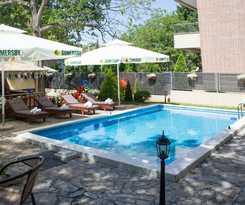 Hotel Villa Mystique
