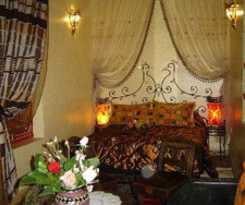 Hotel Riad Bleu Du Sud