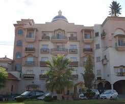 Hotel Business Suites Maria Bonita