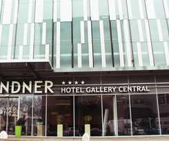 Hotel Lindner Gallery Central