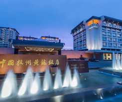 Hotel Dragon