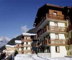 Hotel Residence Les Chalets D'arrondaz