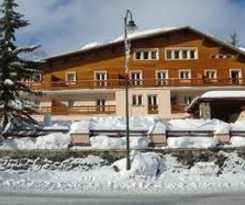 Hotel Residence Les Myrtilles
