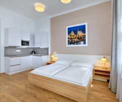 Hotel Euroagentur Downtown Suites