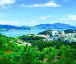 Hotel Yunhu Holiday Resort