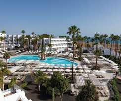 Hotel ClubHotel Riu Paraiso Lanzarote Resort