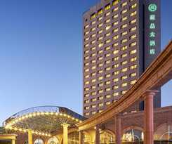 Hotel Grand Regency Qingdao