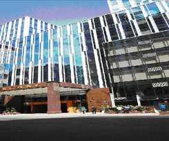Hotel Golden Eagle Summit  Kunming