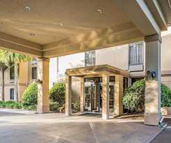 Hotel Comfort Inn University Gainesville