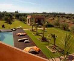 Hotel Riad Les Jardins De Kesali