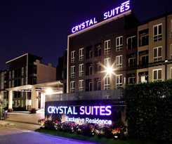 Hotel Crystal Suites