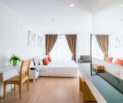 Hotel Brighton Suite Bangkok