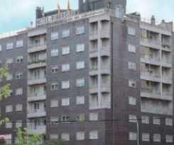 Hotel Husa Bergidum