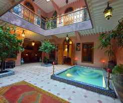 Casa de Huéspedes Riad Zayane Atlas