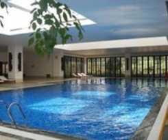 Hotel  Narada Resort  Spa Liangzhu
