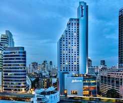 Hotel Radisson Blu Plaza Bangkok