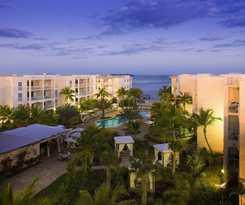 Hotel Key West Marriott Beachside