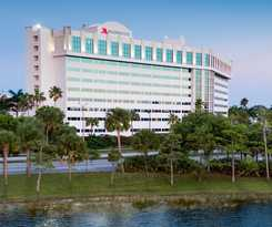Hotel  West Palm Beach Marriott