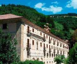 Hotel Parador Monasterio De Corias
