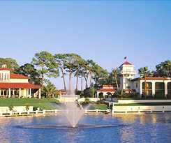 Hotel Mission Inn Resort and Club