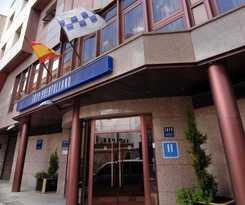 Hotel Tryp Puertollano