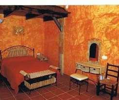 Hotel El Caseron De Bonela