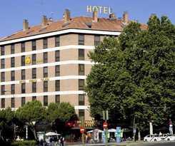 Hotel  Sercotel Puerta de Toledo