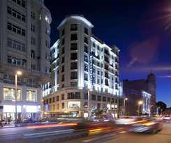 Hotel Regente
