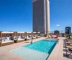 Hotel Holiday Inn Madrid Bernabeu