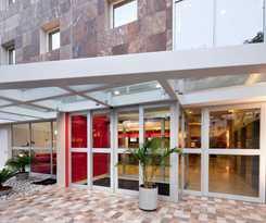 Hotel Ibis Larco Miraflores