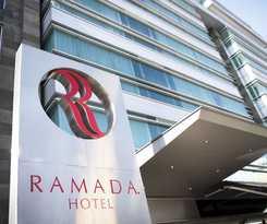 Hotel Ramada Bogota Parque 93