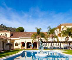 Hotel Gran Hotel Benahavis Spa