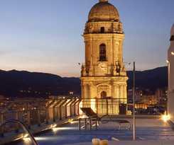 Hotel AC Hotel Malaga Palacio by Marriott