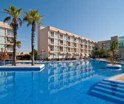 Hotel ALZINAR MAR