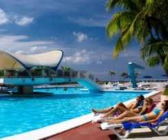 Hotel Neptuno Tritón