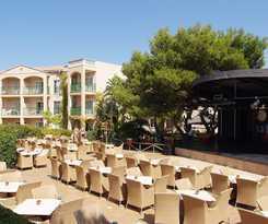 Apartahotel Viva Cala Mesquida Resort