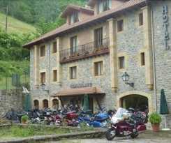 Hotel Cosgaya