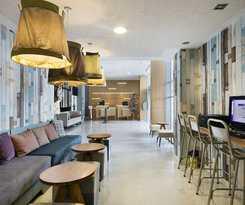 Hotel Tryp Madrid Airport Suites
