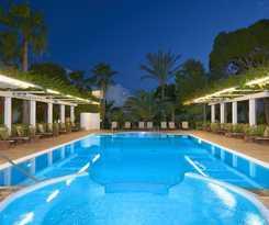Hotel Melia Cala d'Or Boutique Hotel
