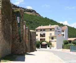 Complejo Turístico La Muralla