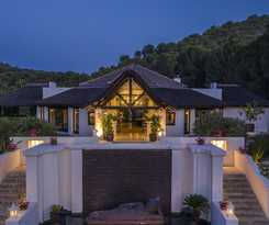Hotel Shanti Som
