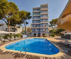 Hotel Paradise Beach Music Hotel