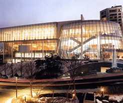 Hotel Grand Hilton Seoul