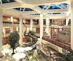 Hotel El  Grand Suite Residence Seúl
