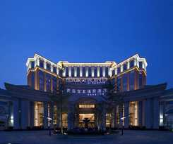 Hotel Four Points By Sheraton, Chengyang