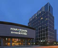 Hotel Four Points By Sheraton Suzhou