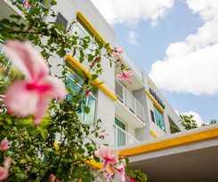 Hotel Urbano at Brickell Miami