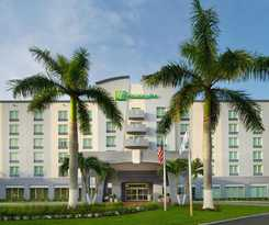 Hotel Holiday Inn Miami Airport West Doral