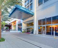 Hotel Hampton Inn And Suites Miami / Brickell Downtown